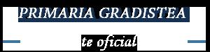 Primaria Gradistea