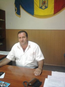Primar-Corbu Constantin